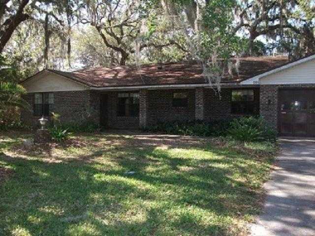 691 16th Street, St Augustine, FL 32080 (MLS #180826) :: Home Sweet Home Realty of Northeast Florida