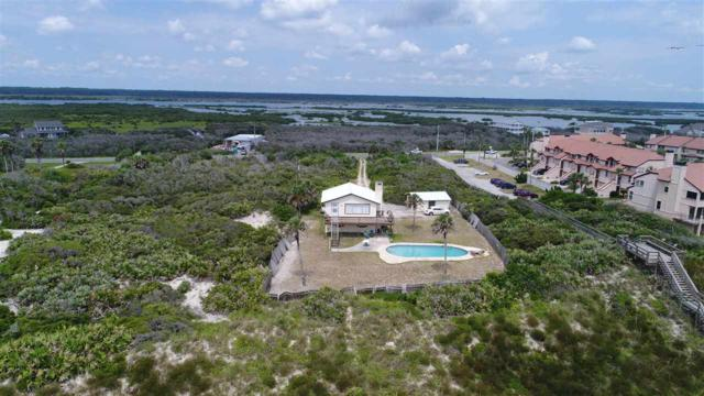 8204 A1a South, St Augustine, FL 32080 (MLS #180843) :: Florida Homes Realty & Mortgage