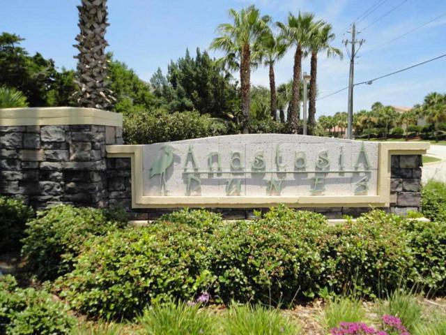 358 Ocean Forest Dr, St Augustine, FL 32092 (MLS #180850) :: Memory Hopkins Real Estate