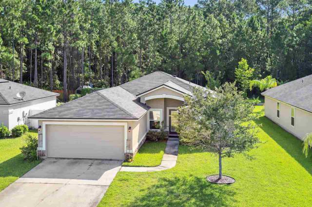 160 Timberwood Dr, St Augustine, FL 32084 (MLS #180869) :: St. Augustine Realty