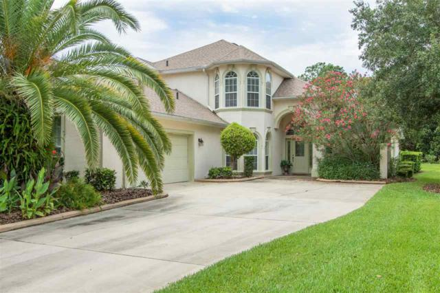 705 Wandering Lane, St Augustine, FL 32080 (MLS #180888) :: Memory Hopkins Real Estate