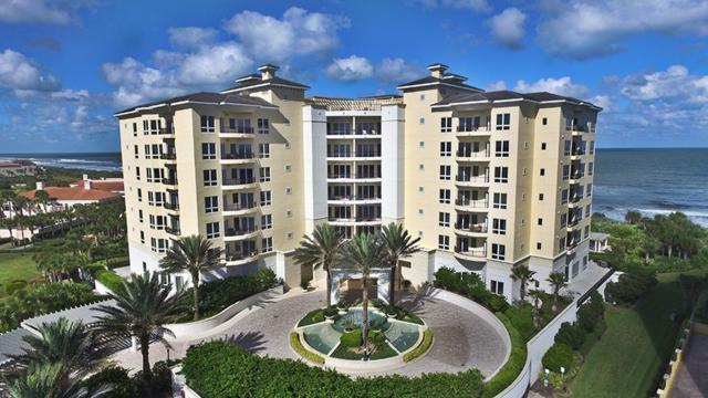 28 Porto Mar #603, Palm Coast, FL 32137 (MLS #180917) :: 97Park