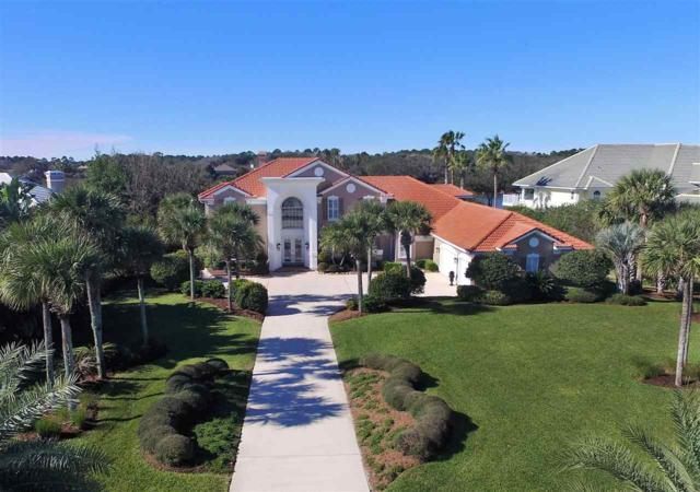 82 Island Estates Pkwy, Palm Coast, FL 32137 (MLS #180921) :: Memory Hopkins Real Estate