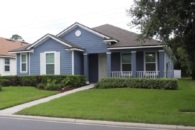 173 N Churchill Drive, St Augustine, FL 32086 (MLS #180928) :: Florida Homes Realty & Mortgage