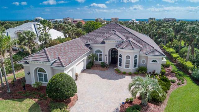 135 Island Estates Pkwy, Palm Coast, FL 32137 (MLS #180935) :: Memory Hopkins Real Estate