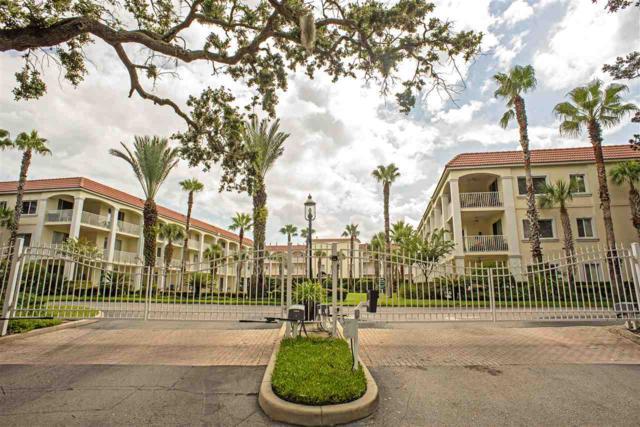 155 Marine Street Unit 203 #203, St Augustine, FL 32084 (MLS #180942) :: 97Park