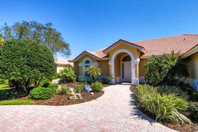 9 Rue Renoir, Palm Coast, FL 32137 (MLS #180956) :: Home Sweet Home Realty of Northeast Florida