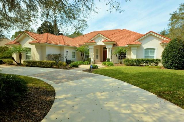 9 Via Marino, Palm Coast, FL 32137 (MLS #180969) :: Home Sweet Home Realty of Northeast Florida