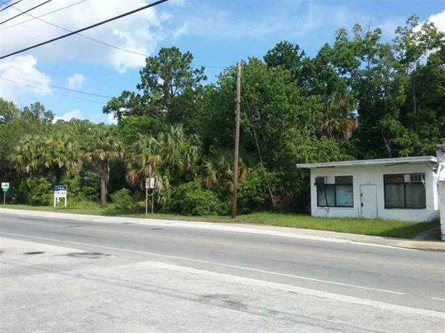 284 W King, St Augustine, FL 32084 (MLS #180971) :: Memory Hopkins Real Estate