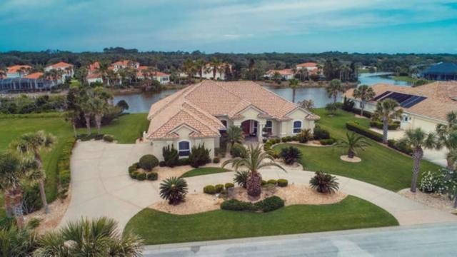 20 San Gabriel Ln, Palm Coast, FL 32137 (MLS #180981) :: Noah Bailey Real Estate Group