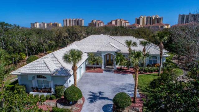 12 Avenue Monet, Palm Coast, FL 32137 (MLS #180991) :: Memory Hopkins Real Estate