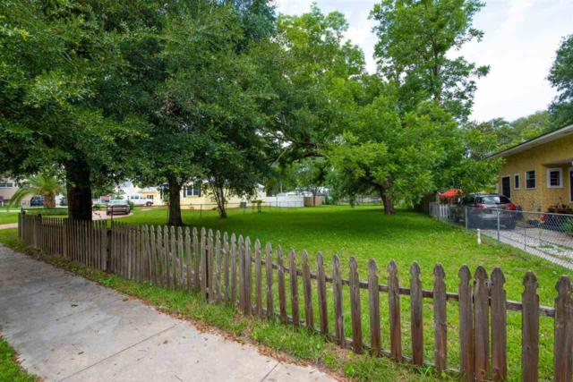 28 Hildreth Dr, St Augustine, FL 32084 (MLS #181007) :: Florida Homes Realty & Mortgage