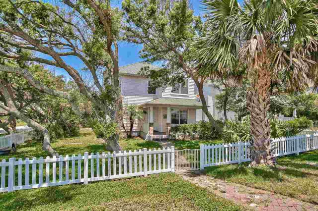 216 Boating Club Rd., St Augustine, FL 32084 (MLS #181020) :: St. Augustine Realty