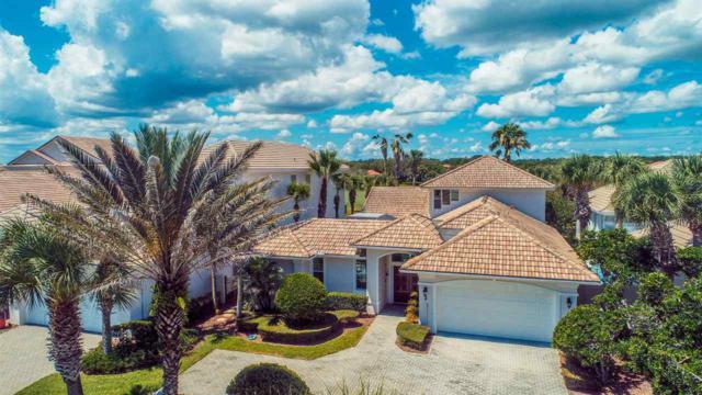 2 Malaga Ct, Palm Coast, FL 32137 (MLS #181024) :: St. Augustine Realty