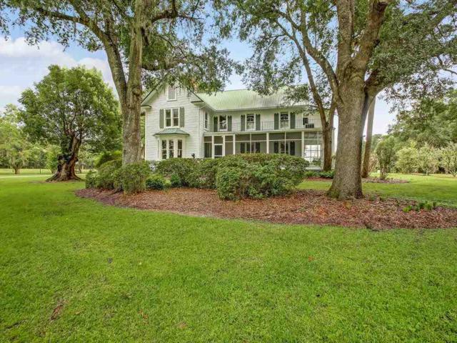 372 Sisco Road, Pomona Park, FL 32181 (MLS #181026) :: Memory Hopkins Real Estate