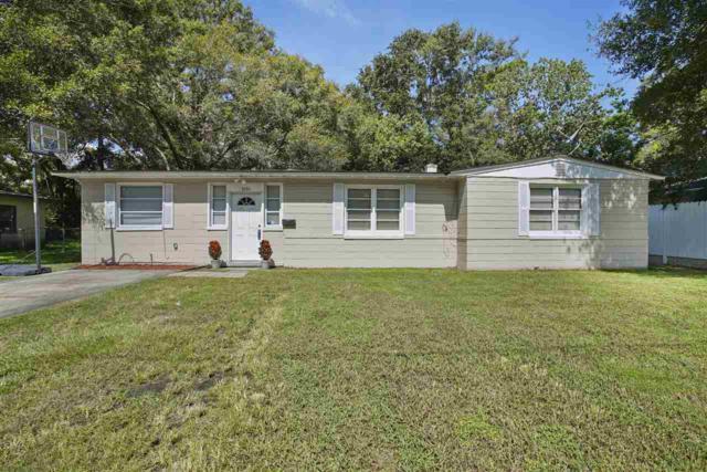 3534 Indigo Dr, Jacksonville, FL 32207 (MLS #181044) :: Memory Hopkins Real Estate