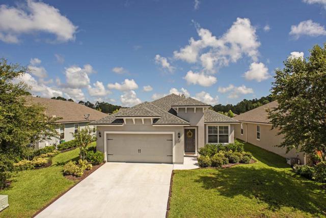 120 Durango Drive, St Augustine, FL 32086 (MLS #181049) :: Ancient City Real Estate