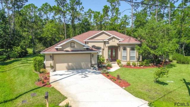 8 Edgely Place, Palm Coast, FL 32164 (MLS #181058) :: Memory Hopkins Real Estate
