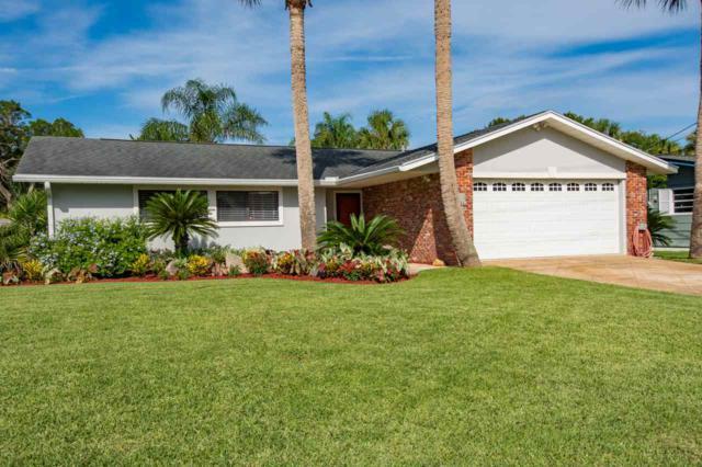 431 Arricola Ave., St Augustine, FL 32080 (MLS #181066) :: Memory Hopkins Real Estate