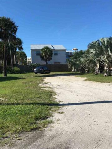 0 2nd Street (Unassigned), St Augustine Beach, FL 32080 (MLS #181067) :: 97Park