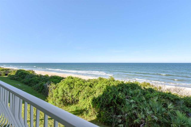 230 N Serenata Drive #721, Ponte Vedra Beach, FL 32082 (MLS #181070) :: Memory Hopkins Real Estate
