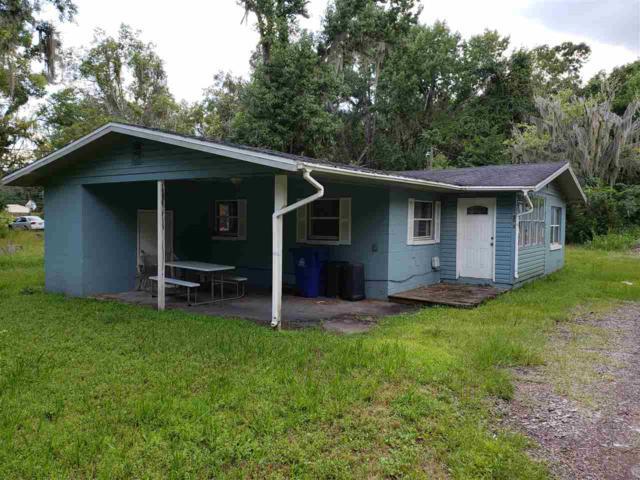503 Wilson Road, Hastings, FL 32145 (MLS #181072) :: Memory Hopkins Real Estate