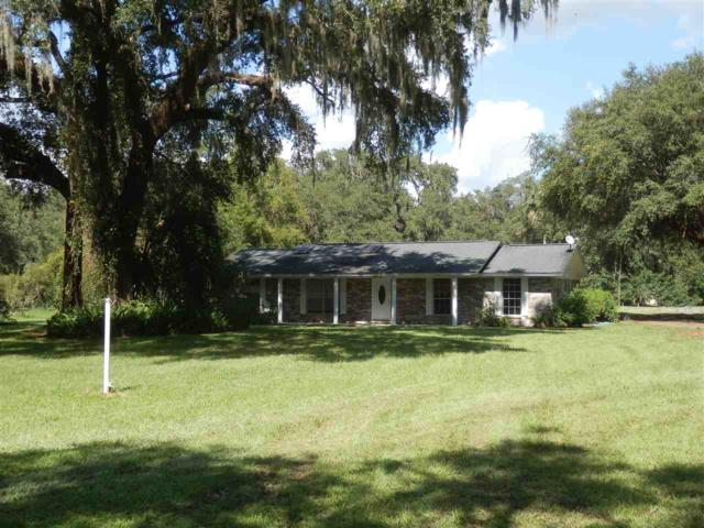 102 Myrtlewood Point Rd Rd, East Palatka, FL 32131 (MLS #181111) :: St. Augustine Realty