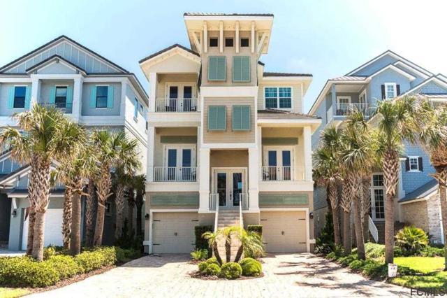 530 Cinnamon Beach Ln., Palm Coast, FL 32137 (MLS #181121) :: St. Augustine Realty