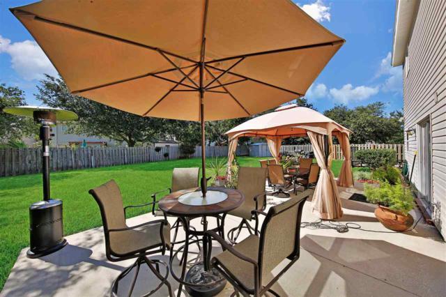 13532 Ford Wood Ct, Jacksonville, FL 32218 (MLS #181127) :: Memory Hopkins Real Estate