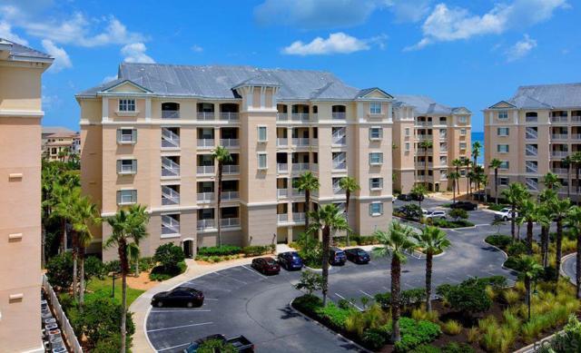 400 Cinnamon Beach Way #335, Palm Coast, FL 32137 (MLS #181132) :: St. Augustine Realty