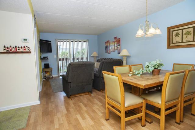 880 A1a Beach Boulevard #3204 #3204, St Augustine Beach, FL 32080 (MLS #181158) :: Memory Hopkins Real Estate