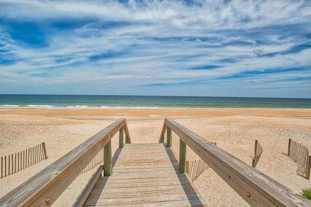 651 Ponte Vedra Blvd 651-A, Ponte Vedra Beach, FL 32082 (MLS #181160) :: 97Park