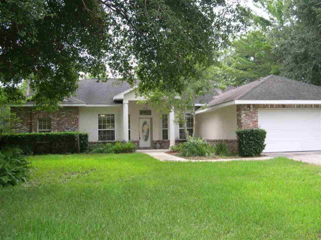 3301 Kings Road South, St Augustine, FL 32086 (MLS #181184) :: Memory Hopkins Real Estate
