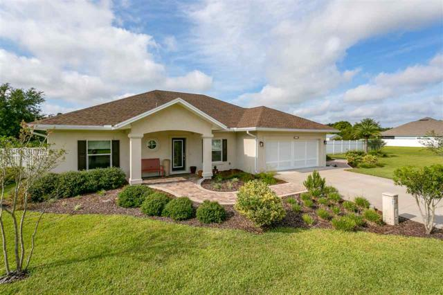 243 Deerfield Glen Dr, St Augustine, FL 32086 (MLS #181187) :: Memory Hopkins Real Estate