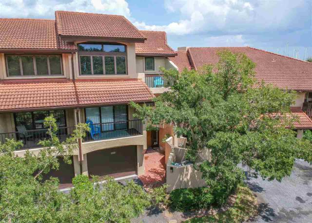 3220 Harbor Drive, St Augustine, FL 32084 (MLS #181190) :: Memory Hopkins Real Estate