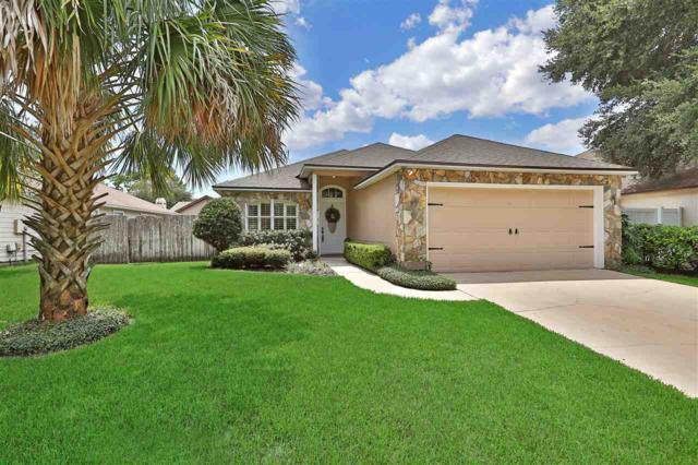 2198 The Woods Dr E, Jacksonville, FL 32246 (MLS #181202) :: Memory Hopkins Real Estate