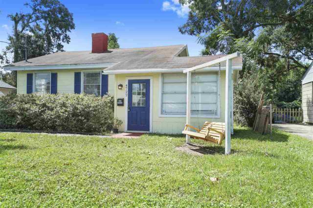 4722 Pinewood Dr, Jacksonville, FL 32210 (MLS #181204) :: Memory Hopkins Real Estate