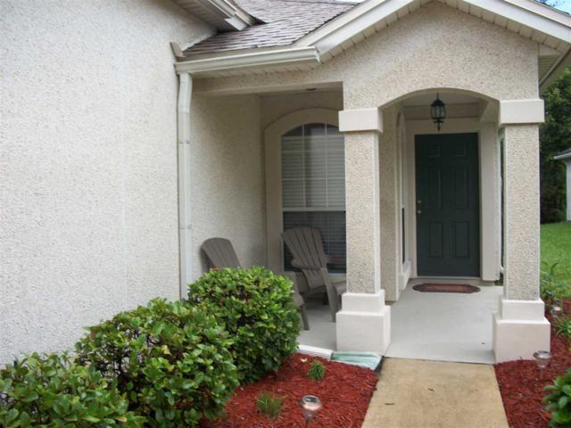 2088 W Lymington, St Augustine, FL 32084 (MLS #181205) :: St. Augustine Realty