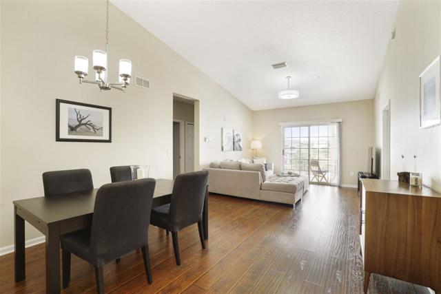 8210 Green Parrot Rd #301, Jacksonville, FL 32256 (MLS #181207) :: Memory Hopkins Real Estate