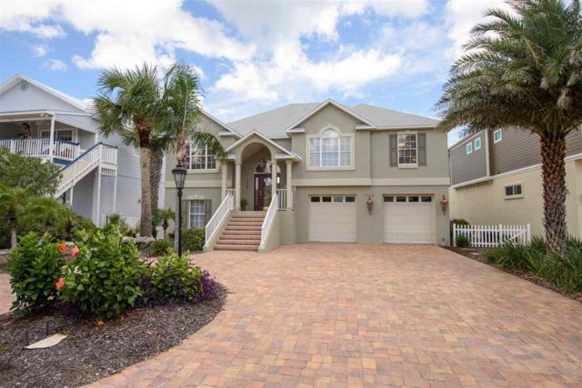 9178 August Circle, St Augustine, FL 32080 (MLS #181215) :: St. Augustine Realty