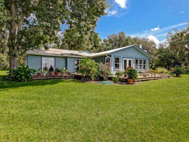 123 Riverside Dr., Palatka, FL 32177 (MLS #181216) :: St. Augustine Realty