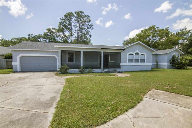 499 Del Monte Dr, St Augustine, FL 32084 (MLS #181218) :: Florida Homes Realty & Mortgage