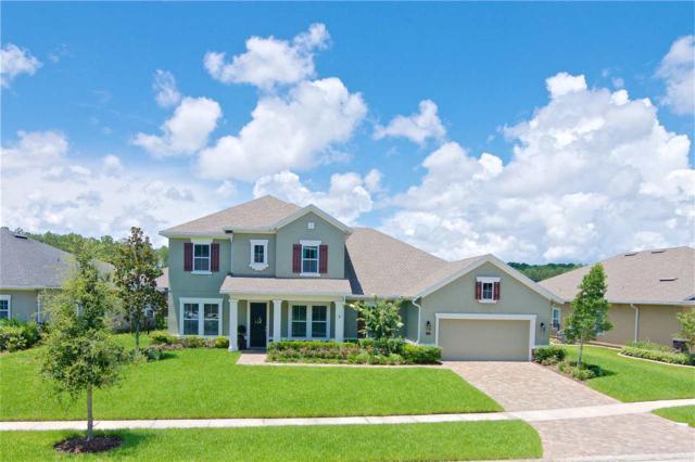 218 Majestic Eagle, St Augustine, FL 32081 (MLS #181262) :: Pepine Realty