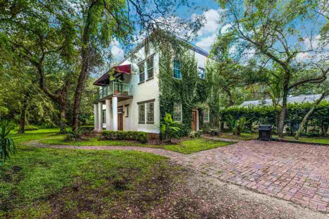 35 Hybiscus Avenue, St Augustine, FL 32084 (MLS #181274) :: St. Augustine Realty