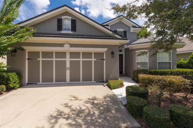 1927 Cross Pointe Way, St Augustine, FL 32092 (MLS #181285) :: Memory Hopkins Real Estate