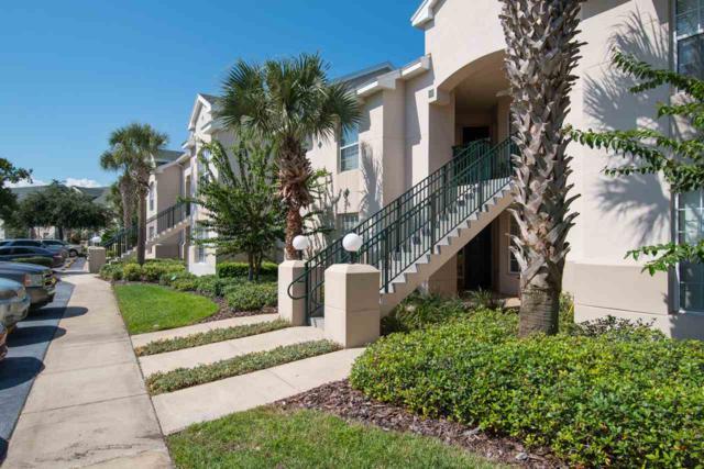 1408 Carnoustie Ct, St Augustine, FL 32086 (MLS #181293) :: 97Park