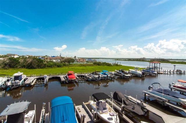 120 Sunset Harbor Way #206, St Augustine, FL 32080 (MLS #181298) :: Florida Homes Realty & Mortgage