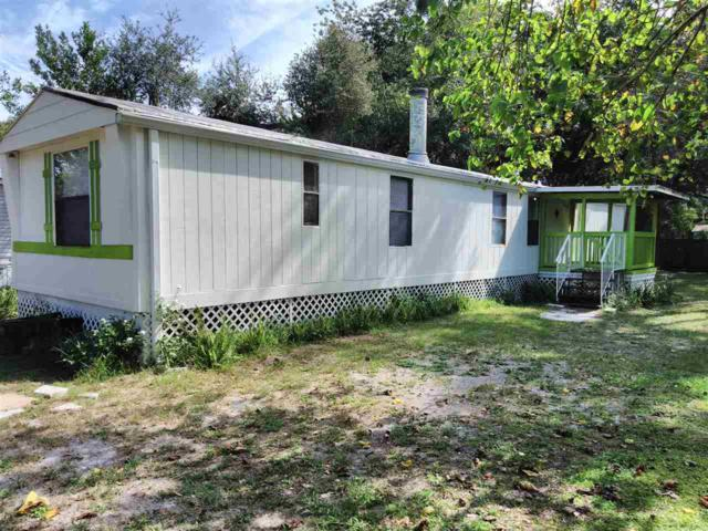 828 Oakes Ave, St Augustine, FL 32084 (MLS #181306) :: Home Sweet Home Realty of Northeast Florida