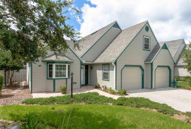 356 Village Dr, St Augustine, FL 32084 (MLS #181315) :: 97Park
