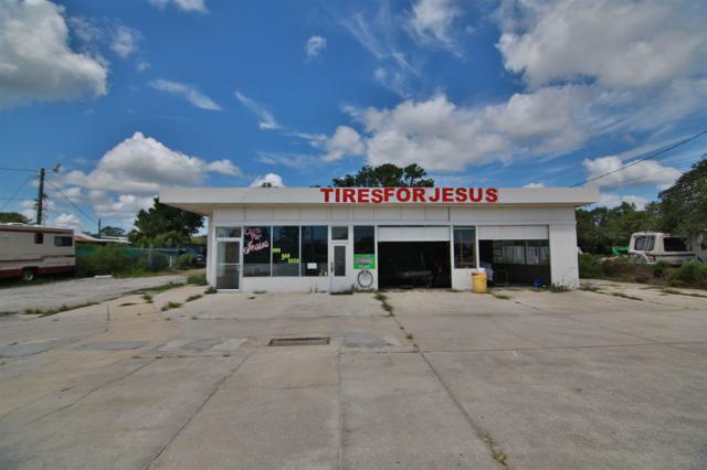 2405 Us Highway 1, St Augustine, FL 32086 (MLS #181320) :: 97Park